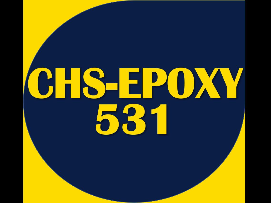 CHS-EPOXY 474