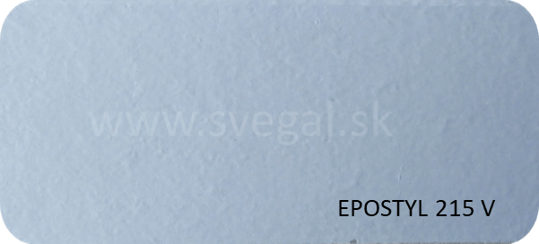 Náter Epostyl 215 V matný