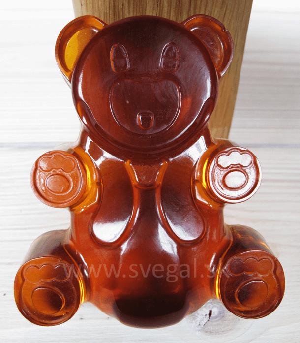 Pigmentový roztok Art Resin medový