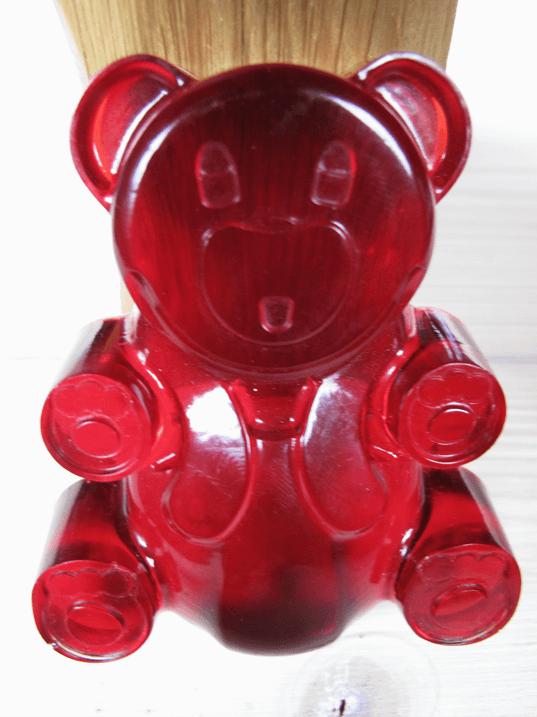Pigmentový roztok Art Resin červený
