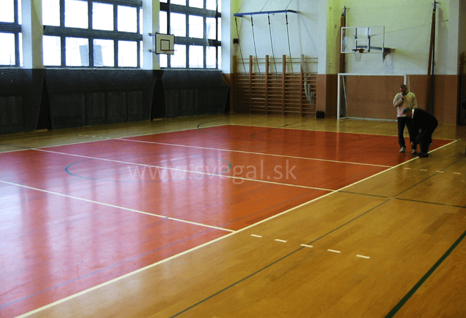 Podkladná červená farba Sadurit Z1