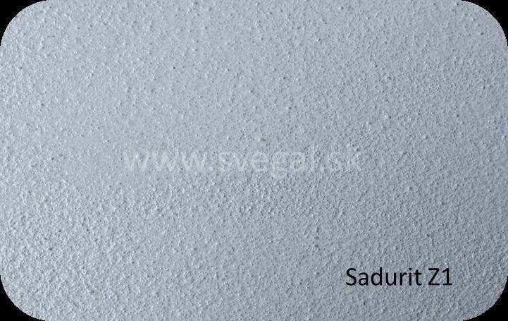 epoxidový náter Sadurit Z1 vzorka