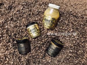 Odie´s oil produkty ( ekologické olejovosky)