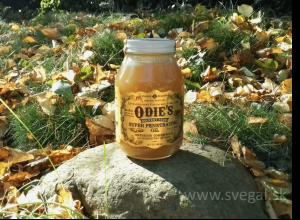 Penetračný olej ODIE´S Super penetrating oil